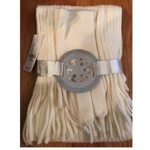 New York & Company scarf & gloves set ! New !